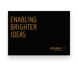 ENABLING BRIGHTER IDEAS