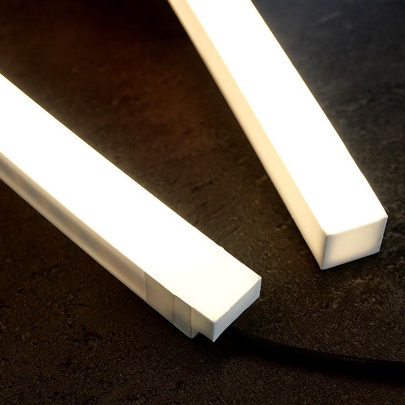 Varioled Flex Nike Top View Side Bend Ip67 Specs Led