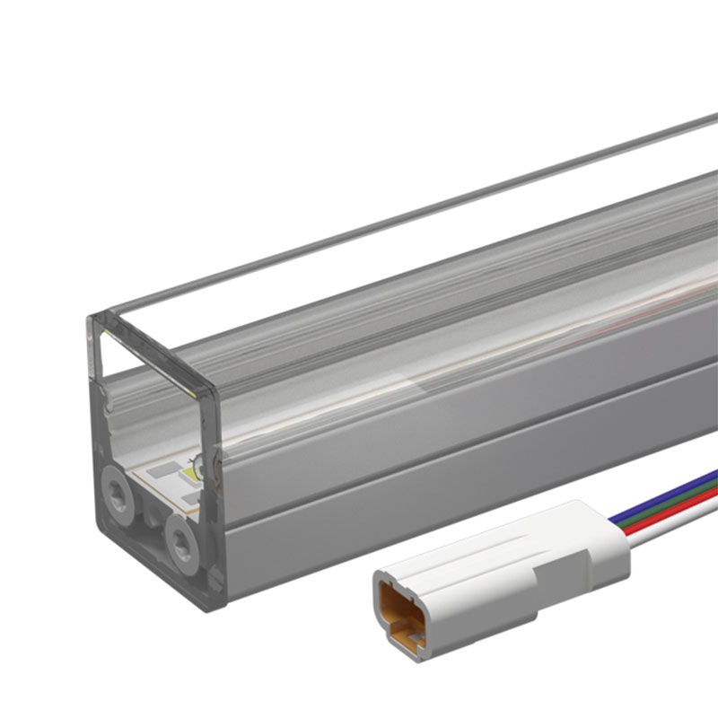 Xooline Iq White Rgb Ip40 Specs Led Linear